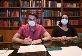 Bolsonaro volta a criticar governadores por medidas contra o coronavírus