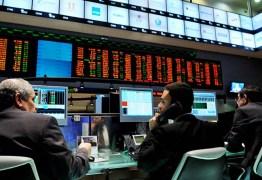'CIRCUIT BREAKER': Bovespa cai 12% e suspende negócios pela 5ª vez em 6 pregões; dólar bate R$ 4,98