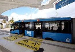 Após descartarem 'metrôs sobre rodas' para João Pessoa, cidade pode ganhar 'BRTs genéricos'