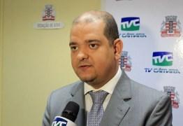 """Partido de Azevêdo quer conquistar a maior bancada da CMJP nas eleições deste ano: """" Pelo menos cinco vagas"""" revela Bruno Farias"""