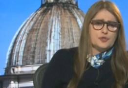 Ilze Scamparini chora ao narrar situação causada pelo coronavírus