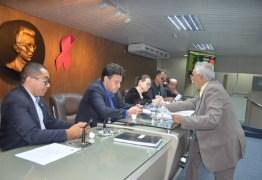 Câmara de Campina Grande suspende público durante sessões por conta do coronavírus