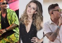 Artistas se unem e criam Festival Música em Casa que será transmitido ao vivo no Instagram; confira