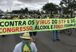 Médico, governador bolsonarista lamenta protesto e é chamado de ditador e filho da puta – VEJA VÍDEO