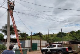 Restaurante de Soledade é flagrado com gato de energia