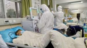 coronavirus paciente 300x164 - CHARLATANISMO: Igreja evangélica pode ser investigada por prometer imunização contra coronavírus