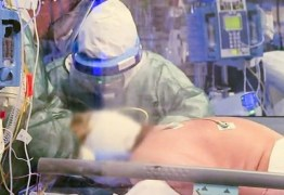 ALERTA: 'Não é como uma gripe, é uma pneumonia muito severa', dizem médicos de hospital na Itália