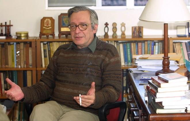 d0107adaf5934a7805851f044390b3f3 gpMedium - Olavo de Carvalho afirma que não há pandemia de coronavírus - VEJA VÍDEO