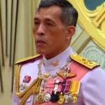 design sem nome 32 2giuoYx widelg - HARÉM: Rei da Tailândia está de quarentena com vinte mulheres