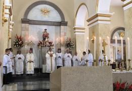 Horários e orientações referentes à Semana Santa são divulgados pela Diocese de Campina Grande
