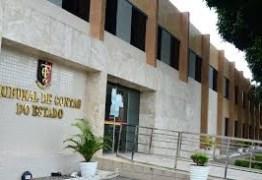 Tribunal de Contas julga contas de 13 prefeituras da Paraíba nesta quarta