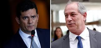download 1 - Sérgio Moro usa redes sociais para responder críticas de Ciro Gomes sobre greve da PM no Ceará