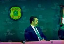 OPERAÇÃO GUN EXPRESS: Polícia Federal explica como funcionava esquema internacional de tráfico de armas