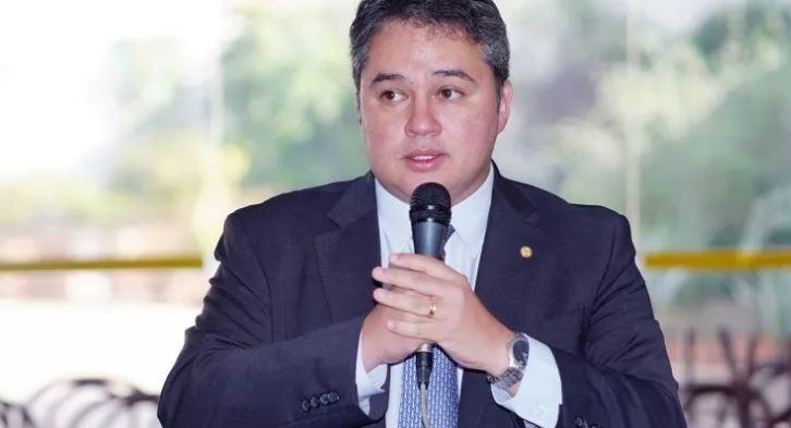 efraim - Bancada federal fez ponte para habilitação de leitos na Paraíba, diz Efraim Filho