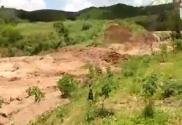 Chuvas no sertão fazem pelo menos 11 açudes sangrarem na Paraíba