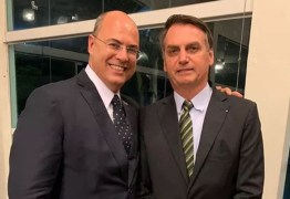 Witzel diz que vai acionar Bolsonaro no STF e estuda até pedir impeachment