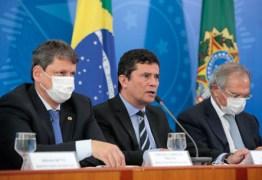 Moro autoriza uso da Força Nacional para dar apoio às medidas contra o coronavírus