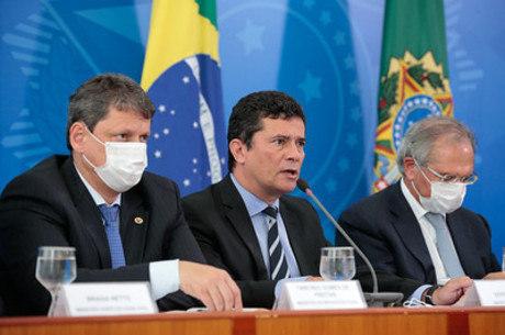 flickr sergio moro 31032020061546179 - Moro autoriza uso da Força Nacional para dar apoio às medidas contra o coronavírus