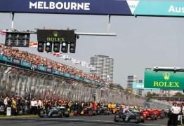 Fórmula 1 precisará encolher para conseguir começar temporada