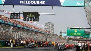 formula 1 australia 300x169 - Fórmula 1 precisará encolher para conseguir começar temporada