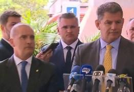 'MATARAM ELE DE TRISTEZA': Julian Lemos lamenta falecimento de ex-ministro Gustavo Bebbiano