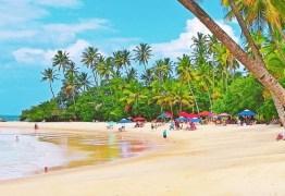 SEM PRAIA NA QUARENTENA: Prefeitos estão proibindo acesso a praias e impondo toque de recolher em bares