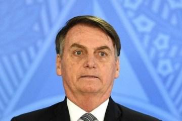 jair bolsonaro 600x399 1 - Bolsonaro encara apoiador e evita responder se vai reabrir comércio