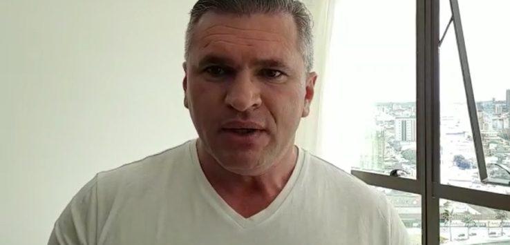 julian5 - Julian Lemos lança alerta para população para redobrar cuidados com segurança - VEJA VÍDEO