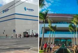 Manaíra e Mangabeira Shopping anunciam fechamento de lojas durante 40 dias