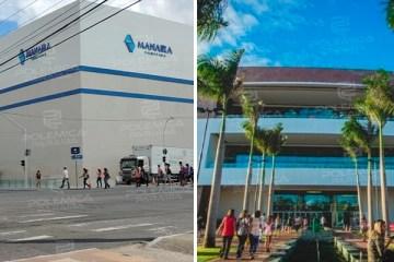 manaira e mangabeira - Prefeito projeta volta do comércio e shoppings na próxima semana com novos protocolos na Capital