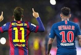 Barcelona monta estratégia para retomar Neymar do PSG em 2020