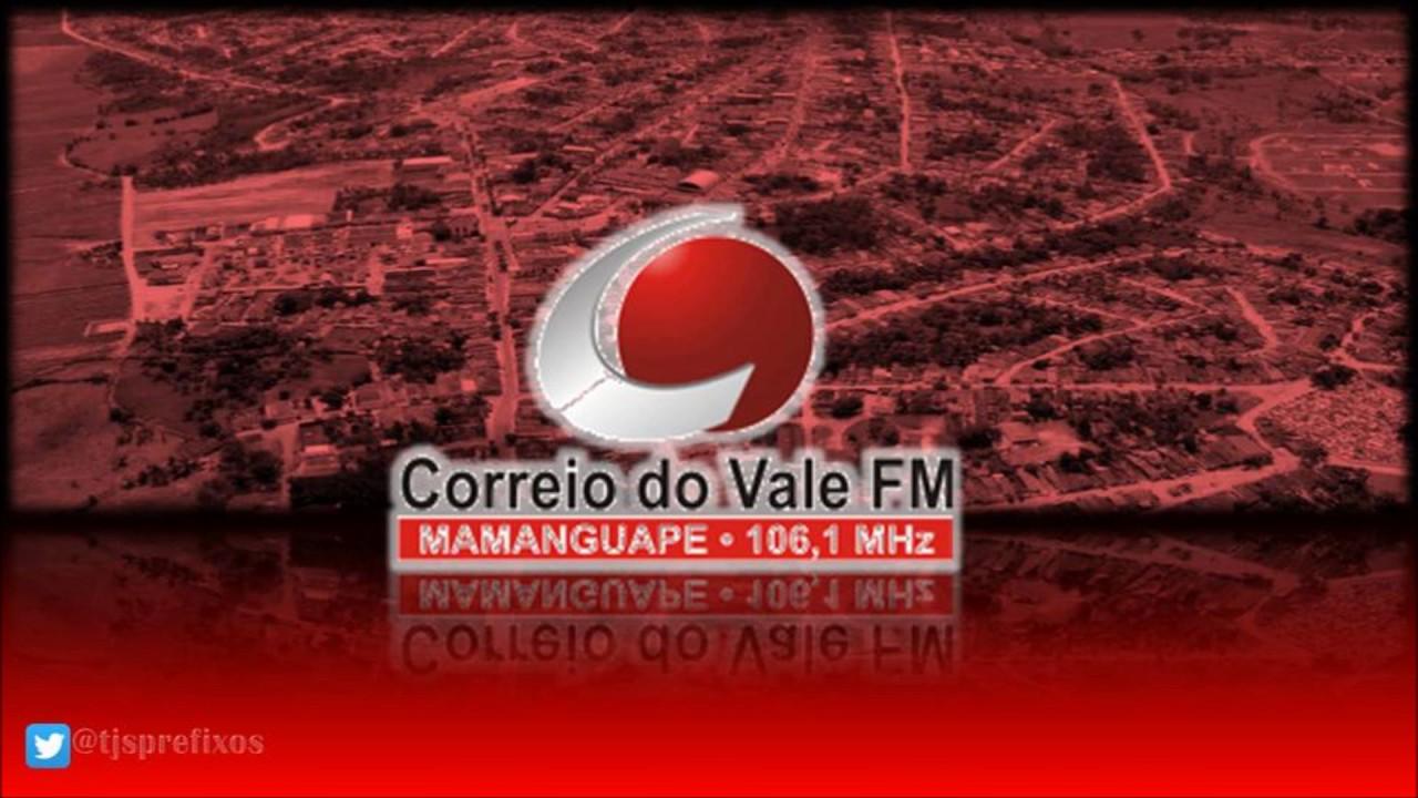 maxresdefault 9 - Transmissor da Rádio Correio do Vale é roubado na madrugada desta sexta-feira