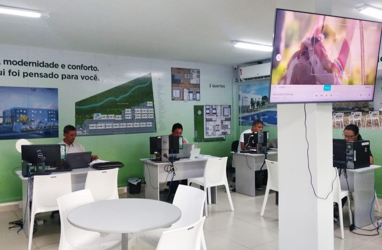 mrv - Construtora oferece vagas de emprego em Campina Grande