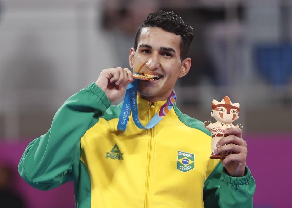 netinho Xf5Z7Jr - Edival Marques aprova decisão do COI em adiar os Jogos Olímpicos: 'Eu me sinto mais aliviado'