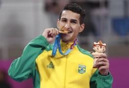 Edival Marques aprova decisão do COI em adiar os Jogos Olímpicos: 'Eu me sinto mais aliviado'