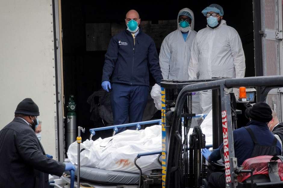 nova york - Como a pandemia de coronavírus perturba o sono e provoca pesadelos - Por Gilberto Amêndola
