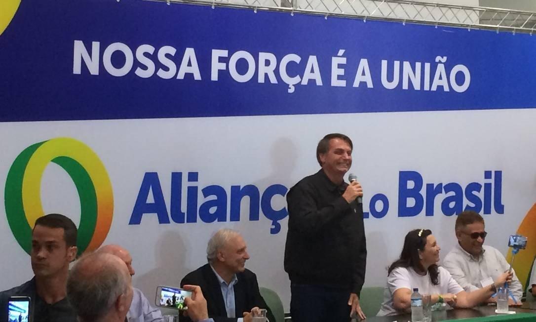 partido bolsonaro - TSE identifica mortos em lista de apoios do Aliança pelo Brasil