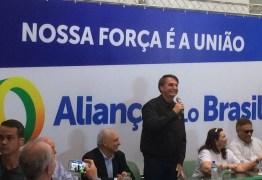 TSE identifica mortos em lista de apoios do Aliança pelo Brasil