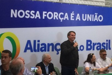 Conversas de Bolsonaro com novo partido travam por conta de exigências do presidente para comandar sigla