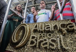 TSE detecta assinatura de mortos em lista de apoios do Aliança pelo Brasil