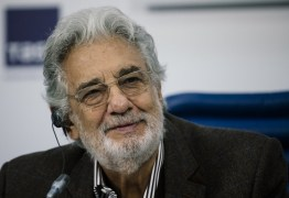Placido Domingo é diagnosticado com coronavírus