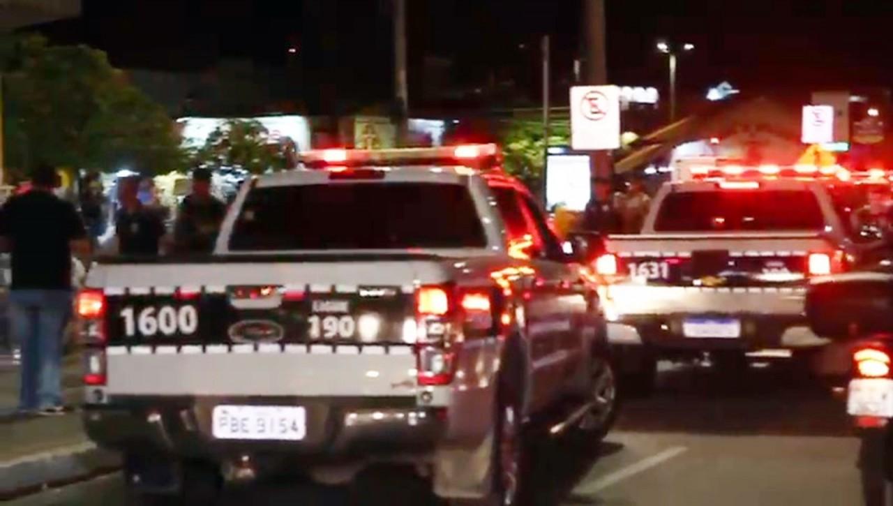 policia chamado coronavirus joao pessoa pb - Mais de 50 denúncias de aglomeração são registradas no 1º dia de fiscalização, na Paraiba