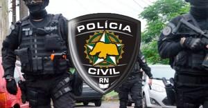 policia civil rn 300x157 - Governo do RN autoriza concurso público para escrivães, delegados e agentes da Polícia Civil