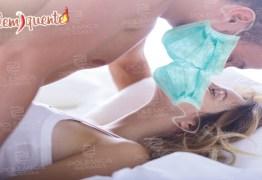 FETICHE? Corona Vírus vira tema de filmes Eróticos e viralizam no PornHub