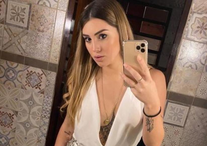portaldoholanda 978584 imagem foto 1amazonas - Namorada do jogador Centurión morre após sofrer acidente de carro, na Argentina
