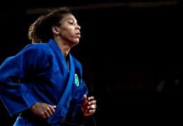 DOPING: Rafaela Silva perde medalhas e está fora das Olimpíadas de Tóquio