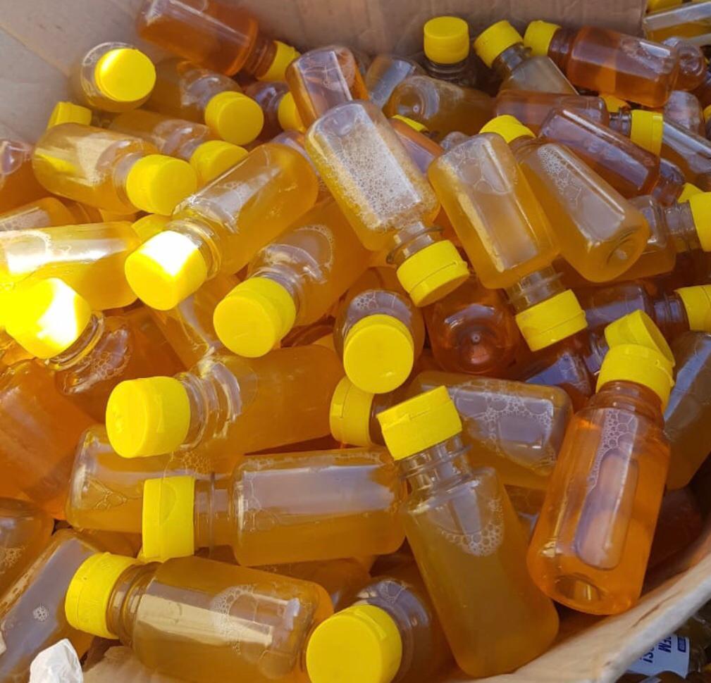 rc 2 - Vereador distribui sabão líquido com a própria foto para prevenir contra o Coronavírus e entra na mira do MP