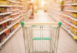 Supermercado de João Pessoa é autuado por preços abusivos de produtos