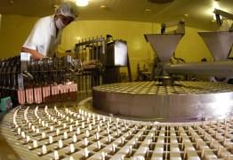Índice de Preços ao Produtor das Indústrias sobe 0,32%