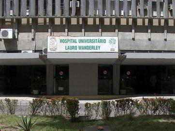 trabalhadores de hus na pb paralisam atividades mas garantem servicos essenciais - Justiça Federal libera R$ 700 mil para combater Covid-19 na Paraíba